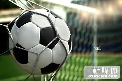 足球O2O:四只互联网足球队,谁能小组出线?