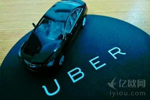 Uber是颠覆式创新?Navie!