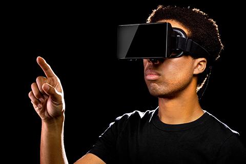 详细报告全面剖析VR领域发展前景与应用