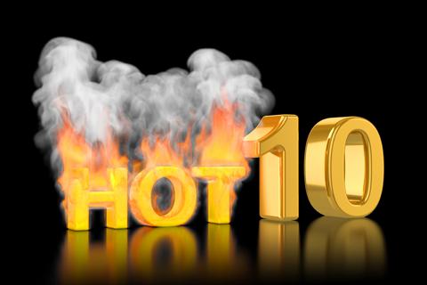 中国最具影响力的互联网金融排行榜TOP10