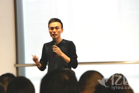朋友印象粟浩洋:新中产需要怎样的社交升级?