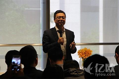 尉迟道坤:借势超级IP,助推初创品牌升级