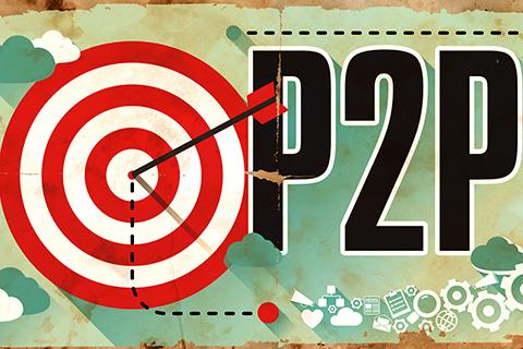 P2P未来方向:纯线上信用兜底模式?