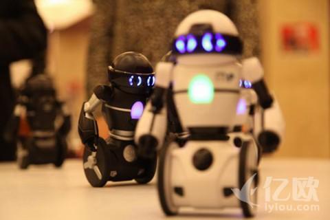 移动机器人常用传感器及相关技术盘点