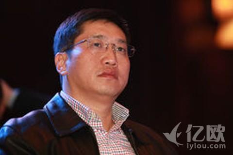 众安保险CEO陈劲:金融科技助力互联网保险探索之路