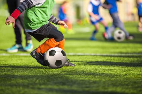 2016年我国足球产业梳理,培训是基础大数据成新宠